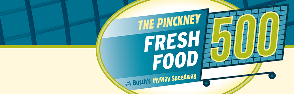 Busch's Fresh Food 500